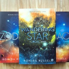 Enter for the chance to win your own copy of Wandering Star! https://www.goodreads.com/giveaway/show/151322-wandering-star