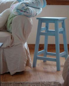 Ana White | Build a Simplest Stool | Free and Easy DIY Project and Furniture Plans