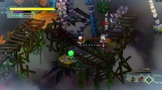 Point Lemaign [Bastion] 29 | Gaming | RPG | Adventure | Platformer | Isometric | HD Environment