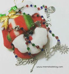 Christmas is coming  Noi siamo operativi per i vostri regalini firmati MèMè Lab www.memelabblog.com