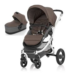Britax Affinity White Chassis 2in 1 Travel System-Fossil Brown  Description: Britax Affinity Pushchair: Where safety meets style. Clean lines ? where every detail has been precisely thought through. An elegant, purposeful, practical design that?s perfect for today?s parents living today?s busy lives. Working with one of Europe?s leading designerswe?ve...   http://simplybaby.org.uk/britax-affinity-white-chassis-2in-1-travel-system-fossil-brown/
