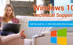 Windows 10 technical support  1-888-318-6213 Now these days windows 10 facing many of issues. So windows 10 users are looking for a proper windows 10 technical support. Don't worry you'r on the right place, contact our windows 10 technical supp #windows10technicalsupport