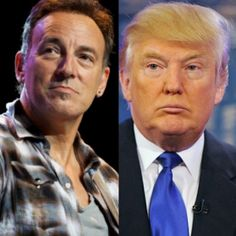 """Legendary American Rock starBruce Springsteen teamed up with his longtime friend Joe Grushecky to release a protest anthem titled """"That's What Makes Us Great"""" which takes aim at Donald Trump.  In the songSpringsteen sings """"Don't tell me a lie/And sell it as a fact/I've been down that road before/And I ain't goin' back. Don't you brag to me/That you never read a book/I never put my faith/In a con man and his crooks.""""  Springsteen has never been a fan of Donald Trump and he has been open about…"""
