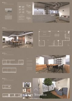 School of Architecture Design - portfolio Portfolio Design Layouts, Layout Design, Interior Design Layout, Interior Design Portfolios, Interior Design Boards, Studio Interior, Interior Logo, Nordic Interior, Interior Plants