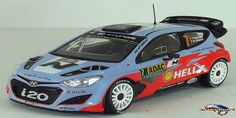 ADAC Rally Deutschland 2014 Hyundai i20 WRC #7 Neuville/Gilsoul 1/43 Rally, Vehicles, Templates, Scale Model, Car, Vehicle, Tools