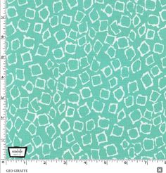 Michael Miller - Migration - Geo Giraffe - Aqua by AndSewForthHowden on Etsy