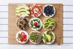 건강한 다이어트는?