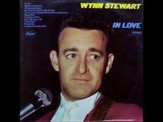 Wynn Stewart - Don't Lay Your Head On My Shoulder