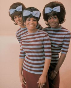 One of favorite girl groups - The Marvelettes
