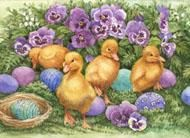Easter Art and Designs, Creative Connection, Inc.