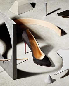 """1235fb537530 Christian Louboutin on Instagram  """"Corneille is also referred to as a  """"petit corbeau"""" (little raven)"""