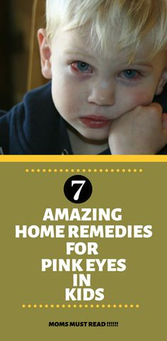 Home Remedies For Pink Eye Kids| Most people have had pink eye. I remember the last time I had it was when I was still in college when I was working on my final term paper in English communication. It was a very untimely, irritable eye condition. Good thing I was still able to pass my paper on time.  home remedies For Pink Eye Kids| home remedies For Pink Eye Natural Treatments| home remedies For Pink Eye DIY| home remedies For Pink Eye Tips| home remedies For Pink Eye How To Get Rid|