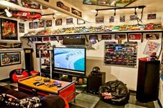 The 33 Best Man Caves You Have Ever Seen | BlazePress