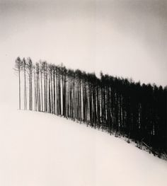 one of my favorite photographs / Michael Kenna