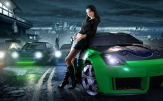 excellent need for speed wallpaper