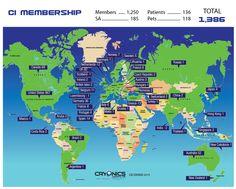 Cryonics Institute Membership 2015
