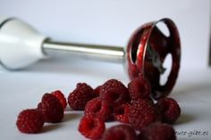 Raspberry massacre