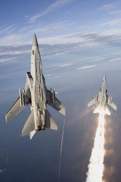 British F3 Tornado