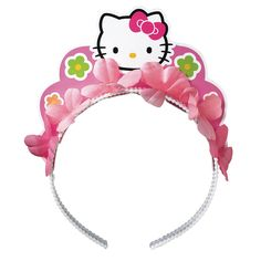 Hello Kitty Tiara, 22774