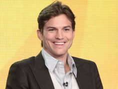 Ashton Kutcher reportedly gets movie role as Steve Jobs