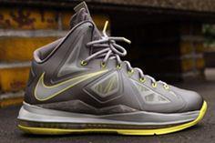 2c33bc421f65 Releasing  Nike LeBron X