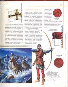 A lovagok 4 (A világ nagy harcosai c. könyv)