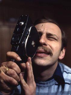 Krzysztof Kieslowski, Movie Camera, The Beatles, Actors, Watch, Tv, Frames, Movies, Cinema