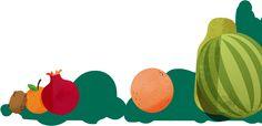 Ovocné hry (doodle) 2016