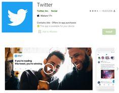 """""""Cara Daftar Twitter untuk Pemula 2021"""" Twitter adalah layanan bagi teman, keluarga, dan teman sekerja untuk berkomunikasi dan tetap terhubung melalui pertukaran pesan yang cepat dan sering. Pengguna memposting Tweet, yang dapat berisi foto, video, tautan, dan teks. Cara daftar Twitter melalui HP/smartphone Cara berikutnya yang bisa Anda coba adalah bagi Anda yang lebih banyak menggunakan smartphone dan mobilitas #2021 #carabuattwitter #caradaftartwitter #caramendaftartwitter #Daftar"""