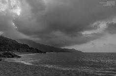 https://flic.kr/p/CTjrPg | Monochrome beach