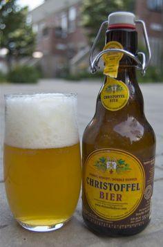 Christoffel Bier / Blond -  3.53 -