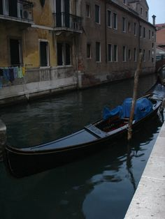 Venice, Italy, August 2010