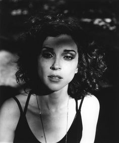 st. vincent aka annie clark. slightly obsessed with this amazing woman