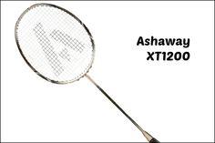 Ashaway XT1200 Badminton Racket Review