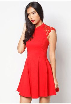 45e6ff453b Buy Dresses Collection Online   ZALORA Malaysia