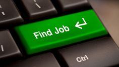 Don't let your job search get you down