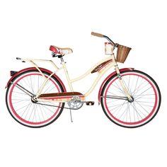 Huffy Bicicleta para mujer Panama Jack-Falabella.com