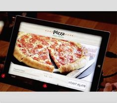 TAG Pizza Hut Pizza Hut's New Subconscious Eye-Tracking Menu Lets Customers Order With Their Eyes (Video) By James Geddes,	Tech Times | 11/29/14