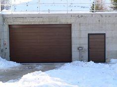 Portoni Sezionali CIvili Garage Doors, Outdoor Decor, Home Decor, Homemade Home Decor, Decoration Home, Interior Decorating