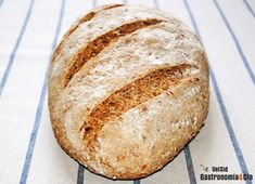 Recetas de pan fáciles para celebrar el Día Mundial del Pan