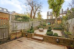 4 bedroom terraced house for sale in Walsingham Place, London