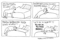To ona rysuje Psie Sucharki Polish Memes, Funny Mems, Wtf Funny, Animals And Pets, Lol, Humor, Sweet, Historia, Funny Memes