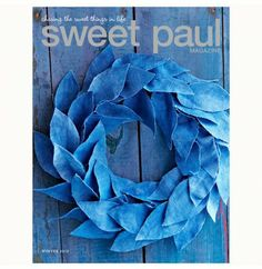 Sweet Paul Magazine No.15
