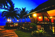 Photos of La Dolce Vita - Ristorante & Lounge Bar, Koh Phangan - Restaurant Images - TripAdvisor