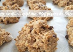 No-Bake Teatime Treats - Poetry Teatime No Bake Granola Bars, Baked Peach, Tea Time Snacks, Biscuit Cookies, Chocolate Chip Cookie Dough, Mini Muffins, Dessert For Dinner, No Bake Treats, Coco