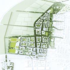 West 8 Urban Design & Landscape Architecture / projects / Freiham North