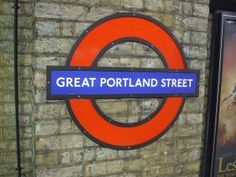 Guide to Great Portland Street Tube Station in London