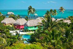 Matachica Resort & Spa hotel - Belize, Belize - Smith Hotels