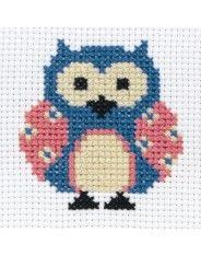 Anchor 1st kit Cross Stitch - Zoe