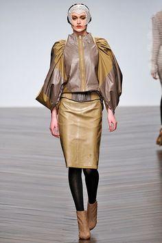 Bora Aksu - www.vogue.co.uk/fashion/autumn-winter-2013/ready-to-wear/bora-aksu/full-length-photos/gallery/930082